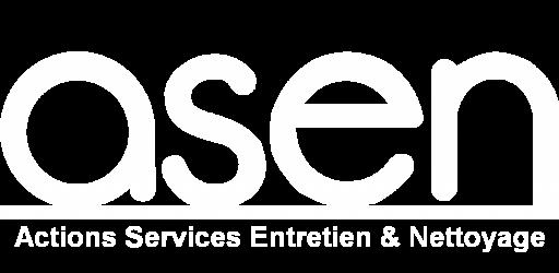 ASEN, entreprise de nettoyage